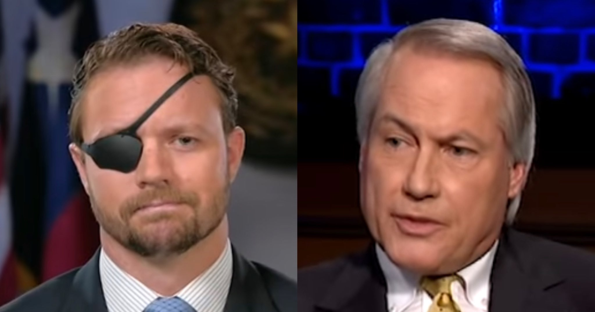 Dan Crenshaw Learns the Hard Way not to Go After Lin Wood as Twitter Responds With the Fury - Media Right News